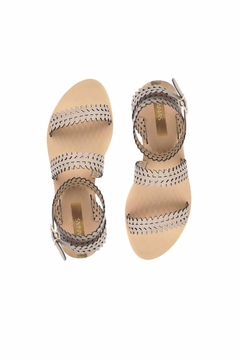 Kaanas Floripa Laser Sandals - Alternate List Image