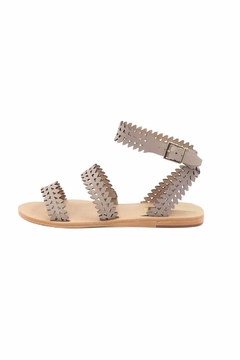 Shoptiques Product: Floripa Laser Sandals