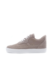 Kaanas Gibson Mauve Sneaker - Front cropped