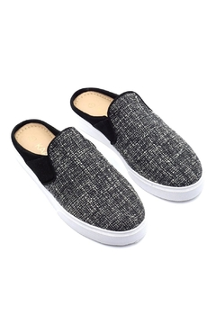 Kaanas Sahara Slip On Sneak - Alternate List Image
