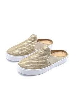 Shoptiques Product: Sahara Slip-On Sneaker