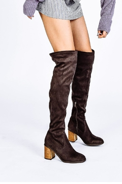 Mi.im Kacey Over-The-Knee Boot - Alternate List Image