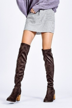 Mi.im Kacey Over-The-Knee Boot - Product List Image