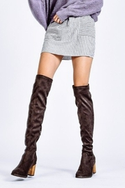 Mi.im Kacey Over-The-Knee Boot - Product Mini Image