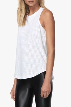 KORAL Kaerate Muscle Tank - Product List Image