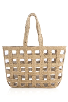 Shiraleah Kai Tote - Alternate List Image