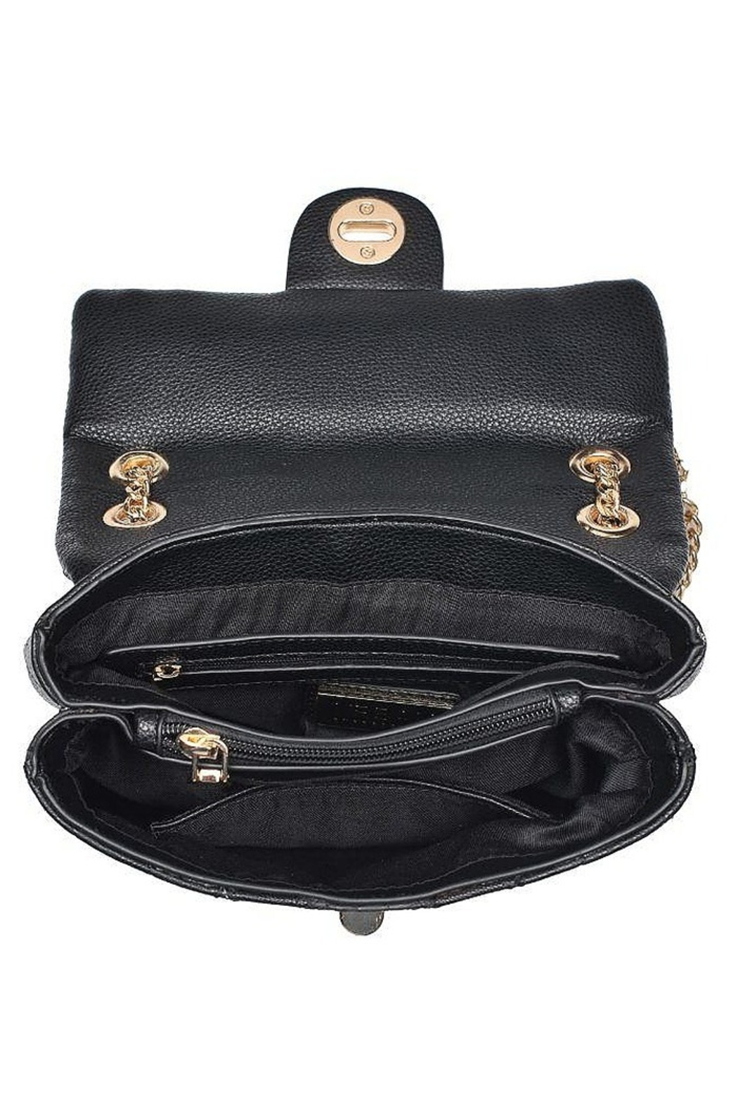 Urban Expressions Kaiden Crossbody - Front Full Image