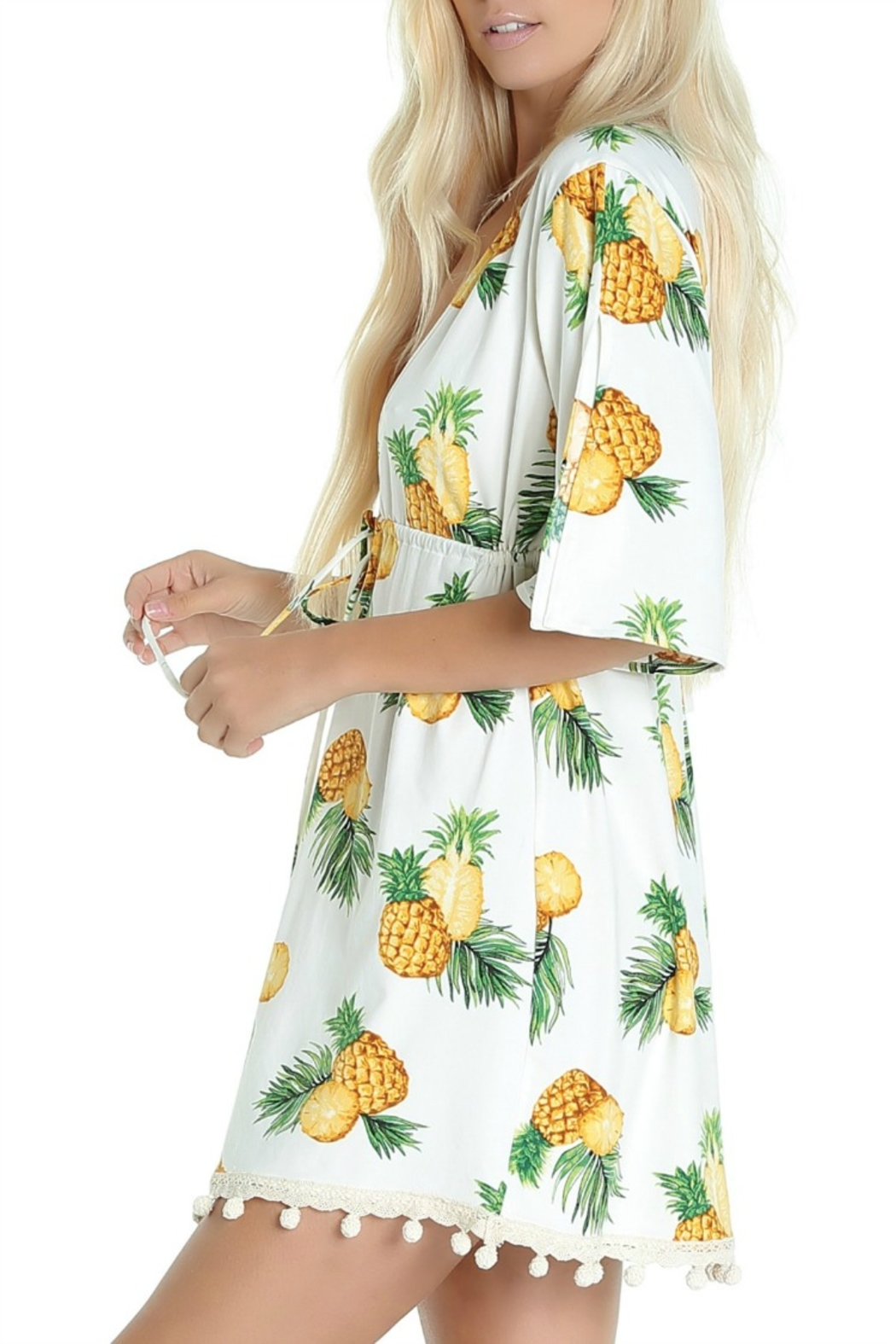 Lucy Love Kailua Cover-Up - Main Image
