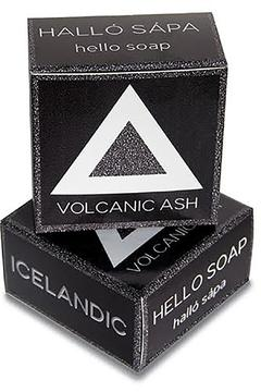 Shoptiques Product: Volcanic Ash Soap