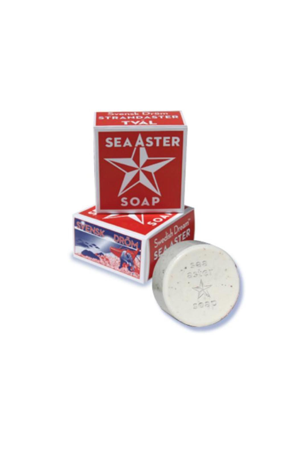 Kala Corporation Sea Aster Soap - Main Image