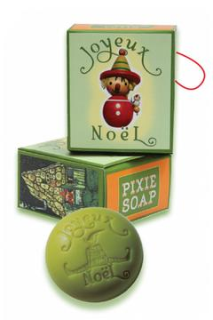 Shoptiques Product: Holiday Bar Soap