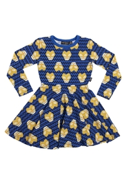 Rock Your Baby Kalahari Leopard Dress - Product Mini Image
