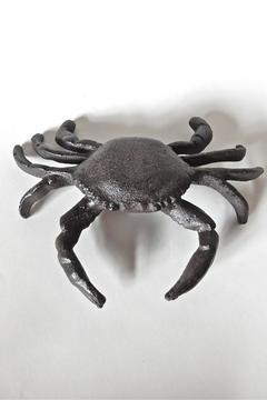 Kalalou Cast Iron Crab - Alternate List Image