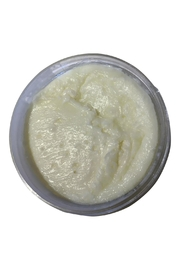 Soap and Water Newport Kalamata Olive Bodybutter - Side cropped