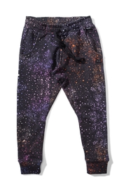 Munster Kaleidoscope Jogger - Front cropped