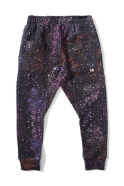 Munster Kaleidoscope Jogger - Front full body