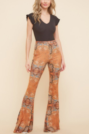 saints and hearts Kaleidoscope Pants - Front cropped