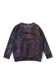 Munster Kaleidoscope Pullover - Side cropped