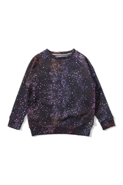 Munster Kaleidoscope Pullover - Front cropped