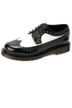 Shoptiques Product: Lace Up Brogues