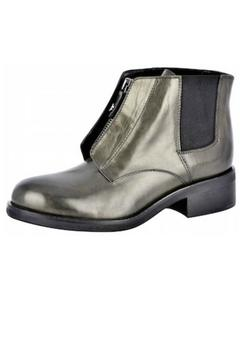 Shoptiques Product: Leather Ankle Boots