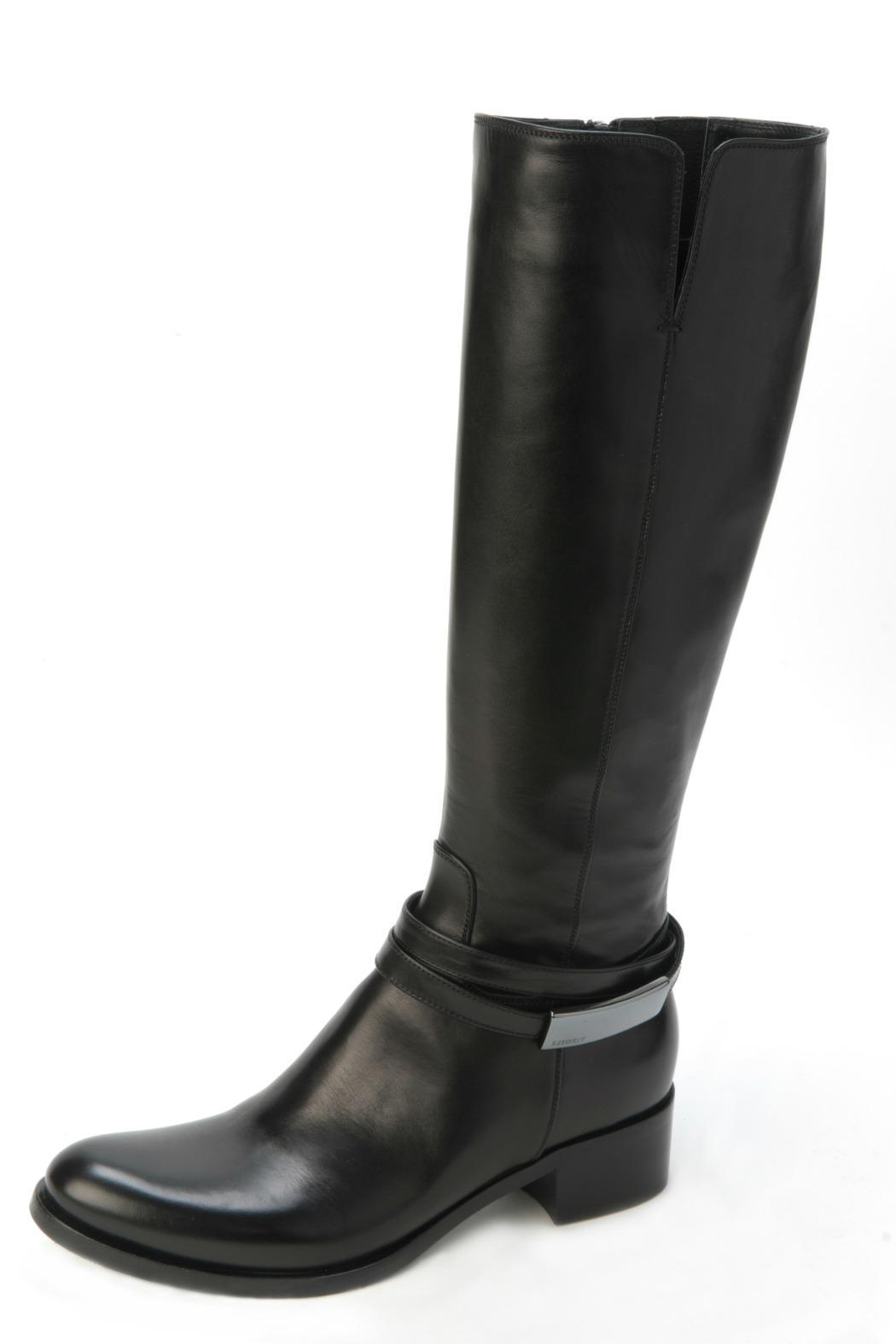 vittorio virgili leather boot from vancouver by