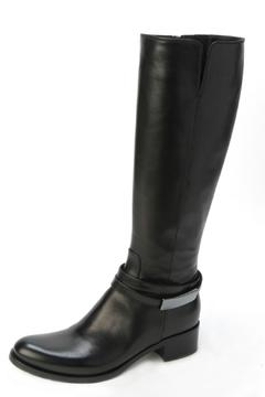 Shoptiques Product: Leather Riding Boot