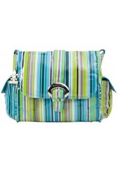 Kalencom Coated Buckle Diaper Bag - Alternate List Image
