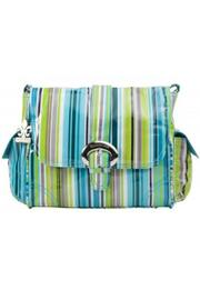 Kalencom Coated Buckle Diaper Bag - Product Mini Image