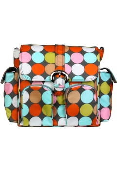 Shoptiques Product: Convertable Diaper Bag