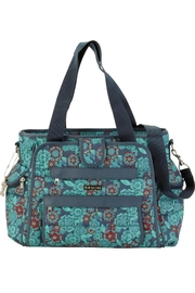 Kalencom Featherweight Diaper Bag - Front cropped