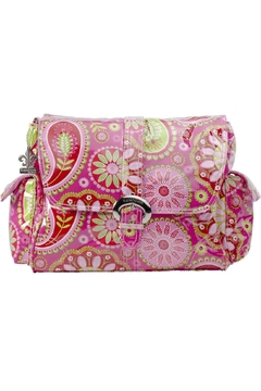 Kalencom Laminated Diaper Bag - Product List Image