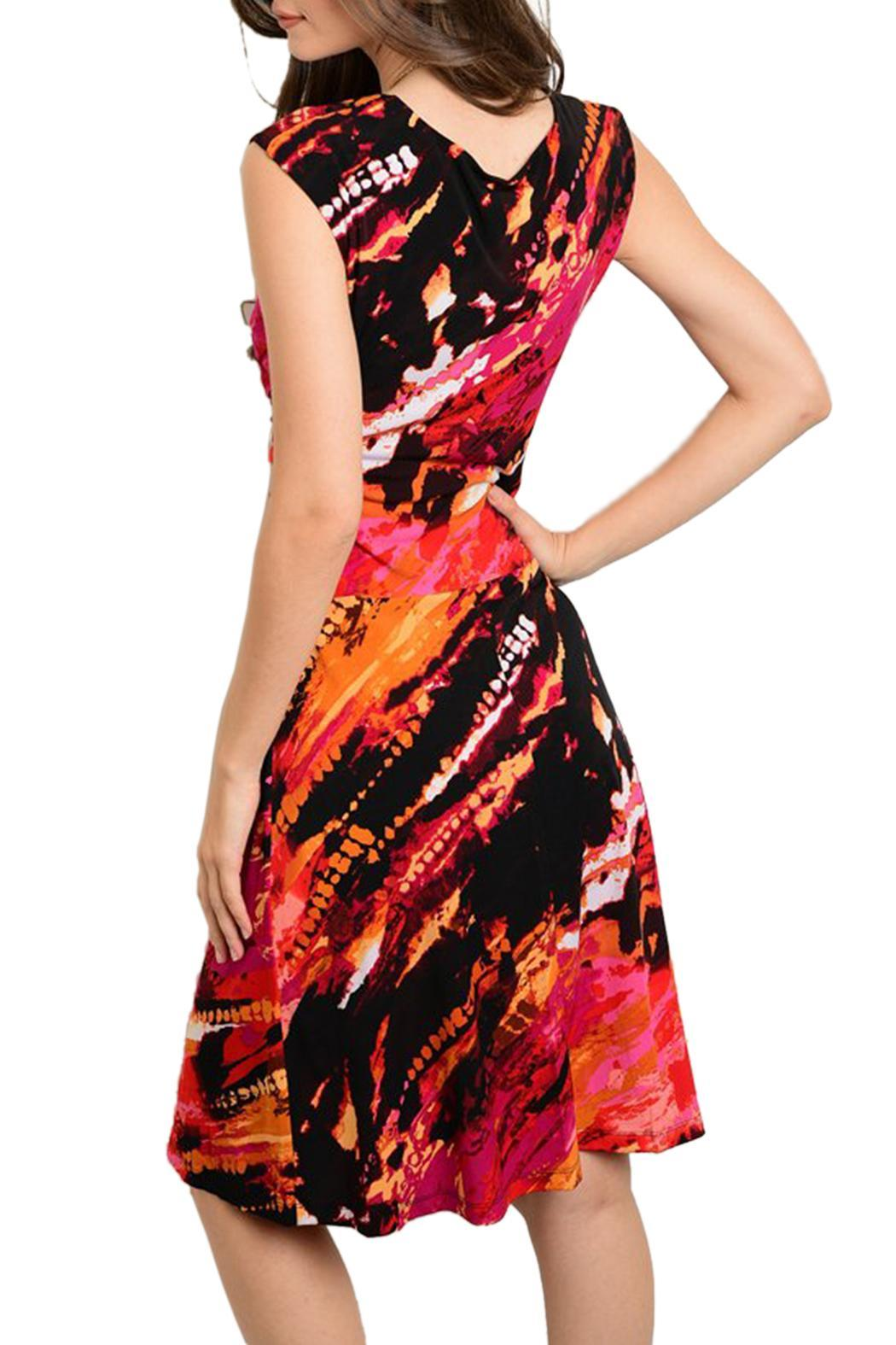 Find great deals on eBay for magenta dress. Shop with confidence.