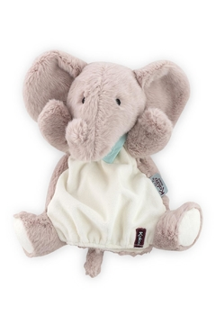 Shoptiques Product: Elephant Lovie Puppet