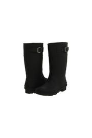 Kamik Kids Raindrops Boots - Back cropped