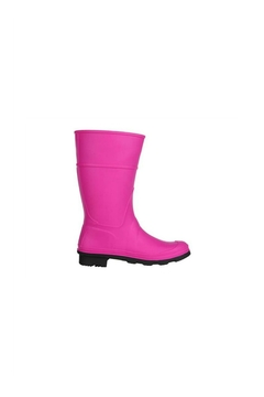 Shoptiques Product: Kamik Kids Raindrops Boots