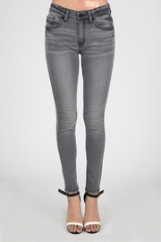 Kan Can Grey Skinny - Product Mini Image