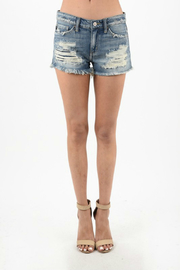 KanCan Kan Can shorts - Front cropped