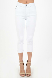 KanCan Kan Can Skinny Jean - Product Mini Image