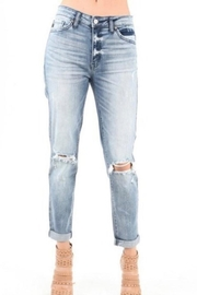 Kan Can Classic Skinny Jean - Product Mini Image