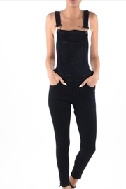 Kan Can Dark Blue Overalls - Product Mini Image