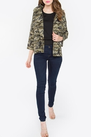 Sugarlips Kana Camo Jacket - Product Mini Image