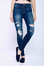 KanCan Alice Skinny Jeans - Other
