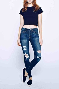 Shoptiques Product: Alice Skinny Jeans