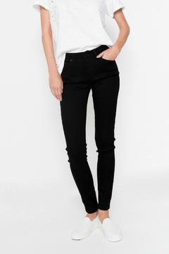 KanCan Black Skinny Jeans - Alternate List Image