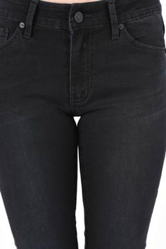 KanCan Black Wash Jeans - Alternate List Image