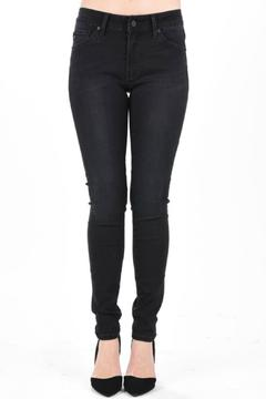 KanCan Black Wash Jeans - Product List Image