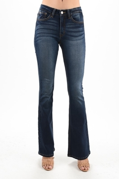 KanCan Bootcut jean(kc6102hy) - Product List Image