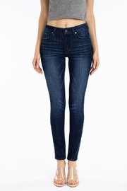 KanCan Dark Skinny Jeans - Product Mini Image