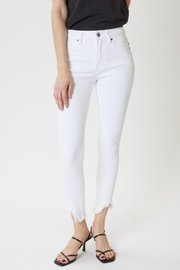 KanCan Distressed Ankle Skinny - Other